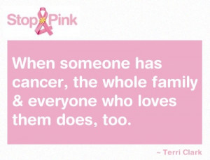 Fighting Cancer Quotes And Sayings (7)
