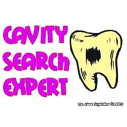 dental_cavity_search_expert_greeting_cards_packag.jpg?height=250&width ...