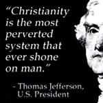 Thomas Jefferson Election Quotes
