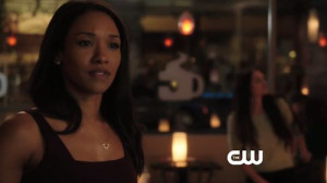 Candice PattonCharacters Creatures, Remy Leigh, Candice Patton, Blog ...