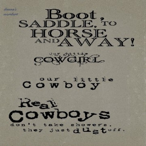 ... sayings best android application cowboy sayings cowboy sayings and