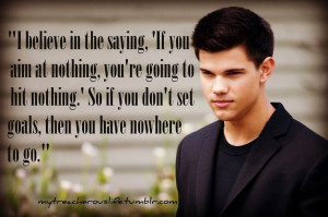 ... Taylor Lautner: Learning Goals, Butterflies Sanctuary, Quote, Objetivo