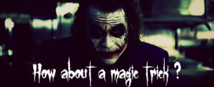 joker quotes | Tumblr