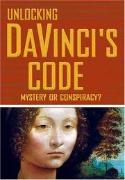 Unlocking Da Vinci's Code