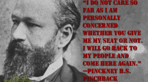 Reconstruction Era Quotes