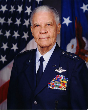 General Benjamin O. Davis, Jr. - Benjamin O. Davis, Jr.