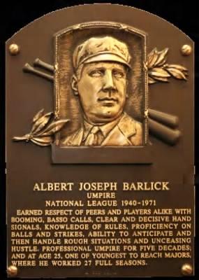 Al Barlick