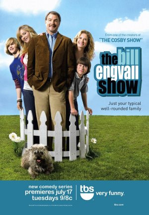 The Bill Engvall Show (Series: 3)