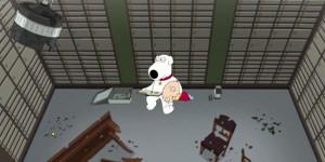 Family Guy: 10 Best Moments