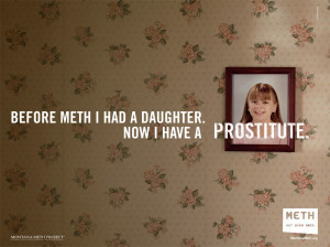 13 Most Disturbing Anti Drugs Ads
