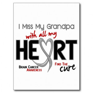 miss my grandpa quotes