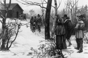 Puritan Women's Rights
