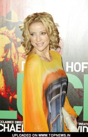 Chantal Sutherland at HBO's