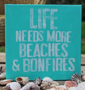 Beaches Movie Quotes Beaches Amp Bonfires Quot