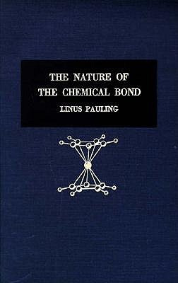 The Nature of the Chemical Bond and the Structure of Molecules and ...