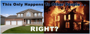 Fire Safety Quotes...