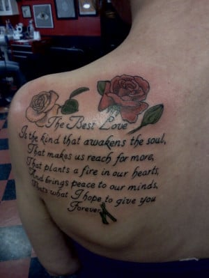 The notebook tat
