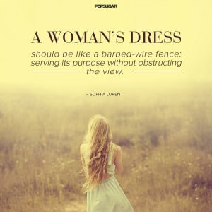 In fashion, there's nothing quite as necessary as a good dress.