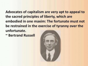 Bertrand Russell Quote by Valendale