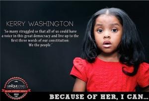 Kerry Washington's quote #2