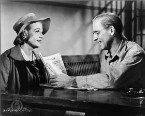Still of Burt Lancaster and Betty Field in Birdman of Alcatraz (1962)