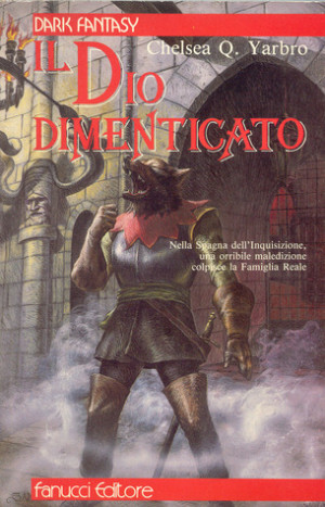 Matteo Pellegrini's Reviews > Il Dio dimenticato