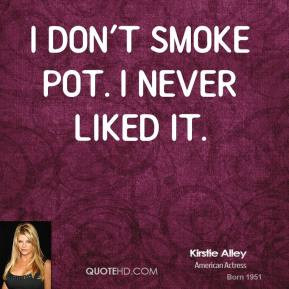 Don 39 t Smoke Quotes