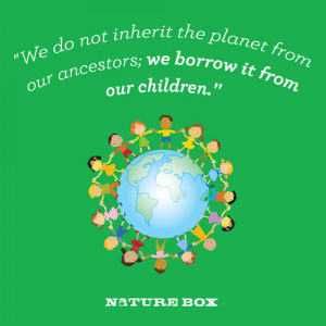 Happy Earth Day Quotes With Images