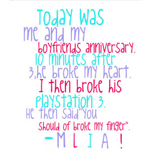 MLIA quote by ♥thats just me♥