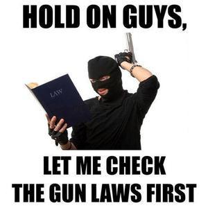 gun legislators and the anti-gun movement calling for more gun ...