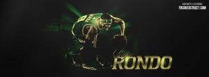 Rajon Rondo Quotes About Basketball Rajon rondo