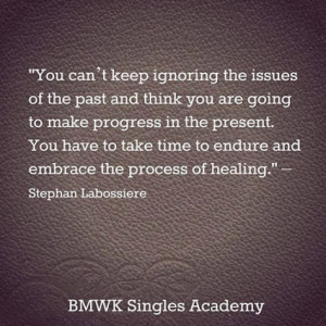heal then you will continue to hurt it s time to change that www ...