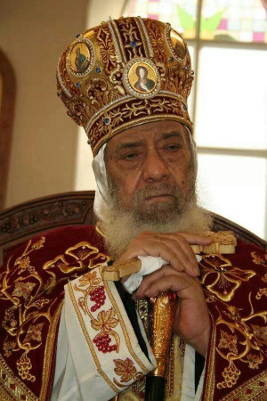 Pope Shenouda Iii Quotes