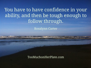 Quotes About Confidence In Sports Quotes about confidence in