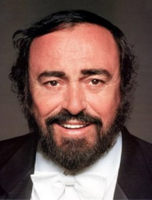 quotes / Quotes by Luciano Pavarotti / Quotes by Luciano Pavarotti ...