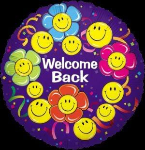 Welcome Back P4c!