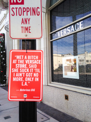 Jay Shells' Rap Quotes: Los Angeles Edition (12 Pictures + Clip)