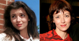 How Old 'Ferris Bueller's Day Off' Stars Look Like After 26 Years ...