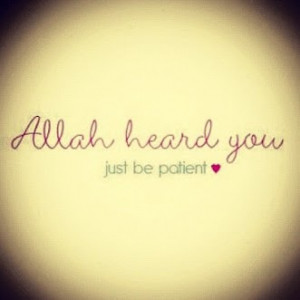 Quotes On Allah