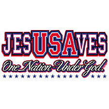 Jesusaves Christian Adult T-Shirt
