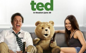 Ted (2012) Movie Quotes