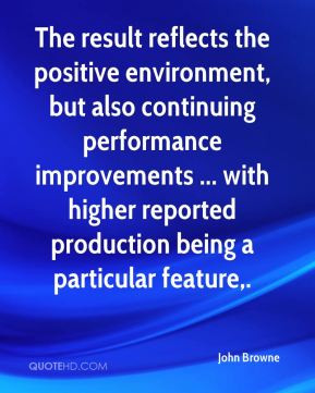 positive environment quotes