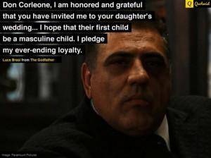 ... ending loyalty.