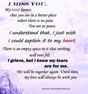 grieving mothers quotes