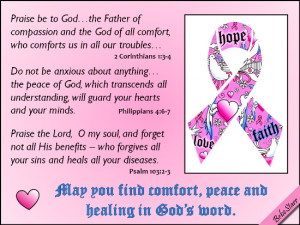 quotes of encouragement inspiring quotes for cancer 11 breast cancer ...