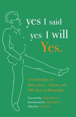 ... Celebration of James Joyce, Ulysses, and 100 Years of Bloomsday