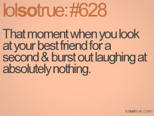 Quotes About Laughter With Best Friends Laughing quotes for friends