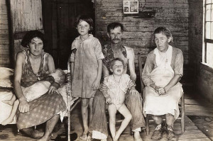 Seitz on Ken Burns's The Dust Bowl : Compact and Emotionally ...