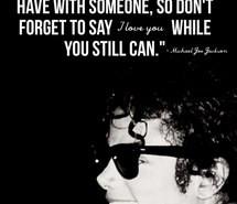 Michael Jackson Inspirational Love Quotes