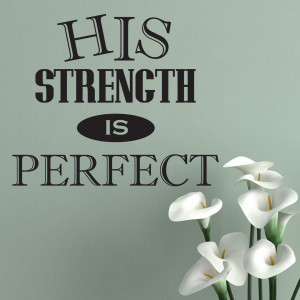 : Religious Quotes About Strength In Hard Times , Religious Quotes ...